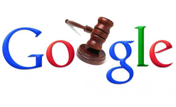 Google legal, antitrust