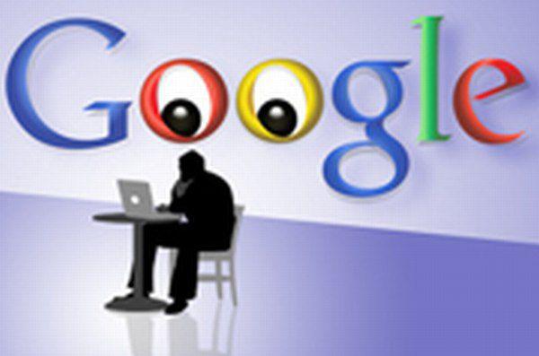 google si intimitatea