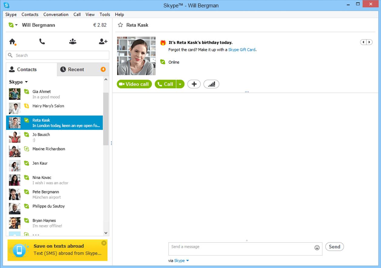 skype 6.2