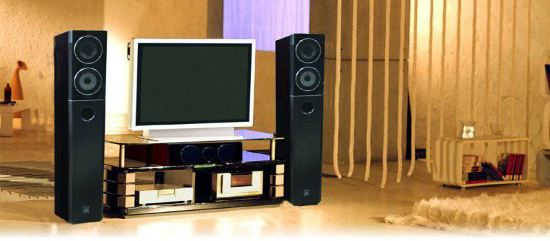 sistem audio infiniti home theatres valle mf321