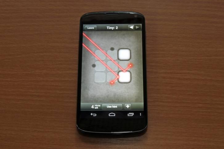 joc android lazors gratuit