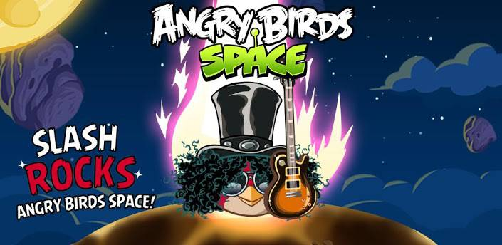 2 Angry Birds Space Premium