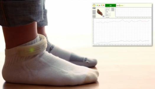 sosestele inteligente sensoria fitness