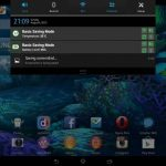sony xperia tablet z cu android 4.2.2 1