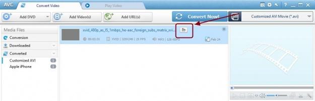 avc desktop 4