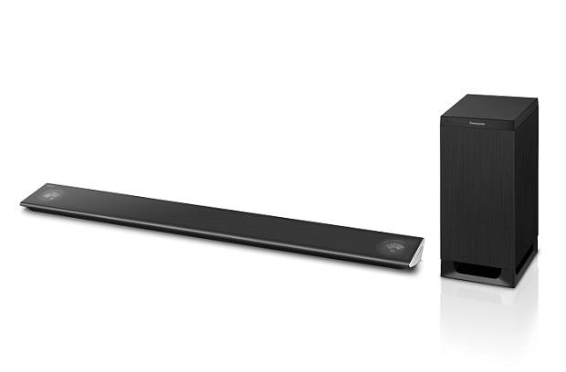 Panasonic Soundbars (SC-HTB880) Left