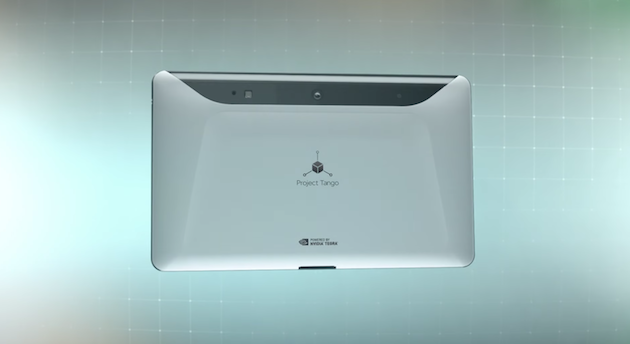 project-tango-tablet