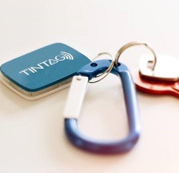 Cheile monitorizate cu Tintag