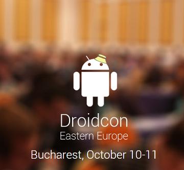 droidcon 2014