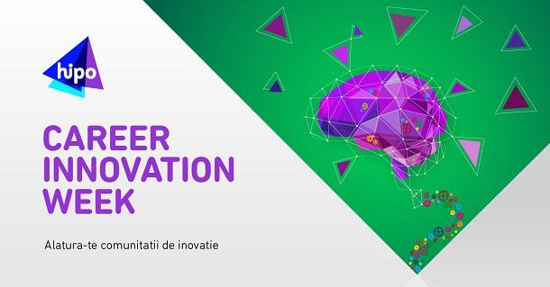 career inovation week