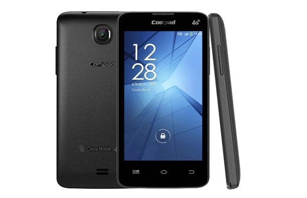 smartphone 4g cool 8017