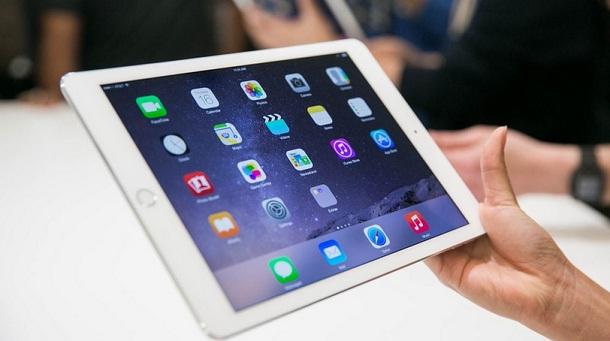 tableta apple ipad air 2
