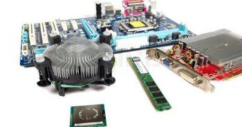 componente pentru calculator