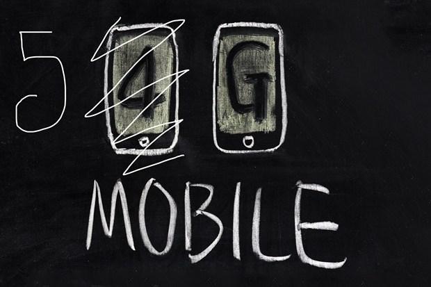 comunicatii wireless 5g