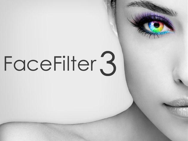 facefilter3 pro