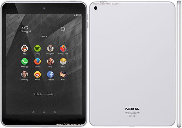 Tableta Nokia N1