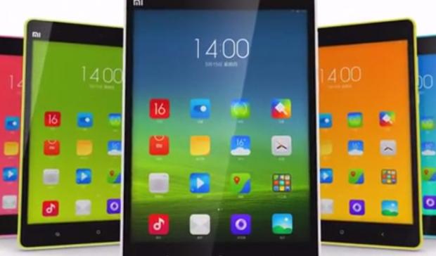 Tableta Xiaomi
