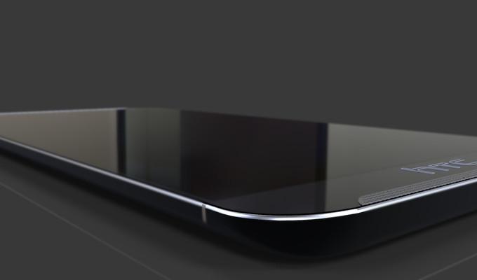 Smartphone HTC Hima