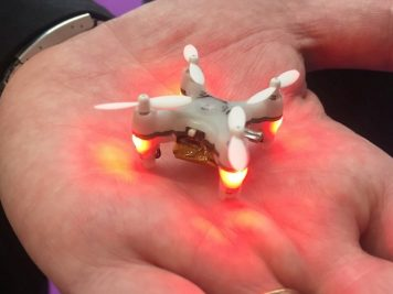 Drona Miniatura Revell