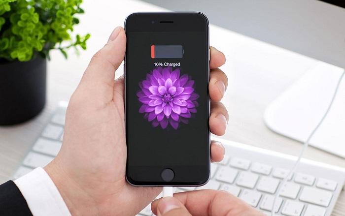 Incarcare Smartphone
