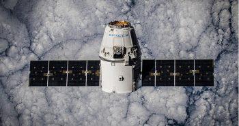 Naveta SpaceX