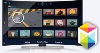 Samsung Smart TV cu Tizen OS