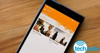 VLC Media Player pentru Windows Phone