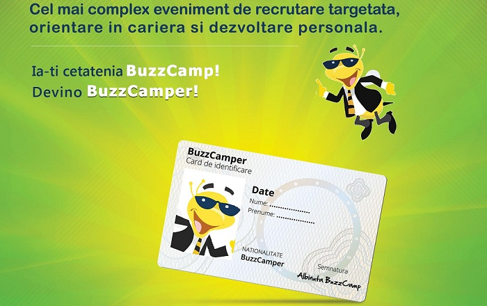 BuzzCamp 2015