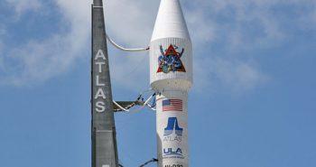 ULA Atlas V