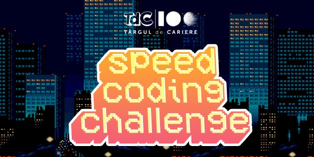Speed Coding