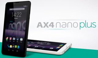 Allview Ax4 Nano Plus