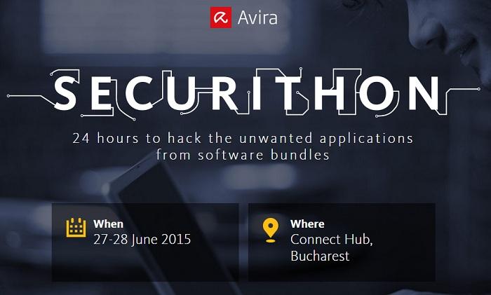 Avira - Securithon 2015 Bucuresti