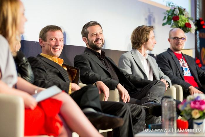 Craig Sullivan, Ivan Mazour, Simo Ahava, Chris Goward