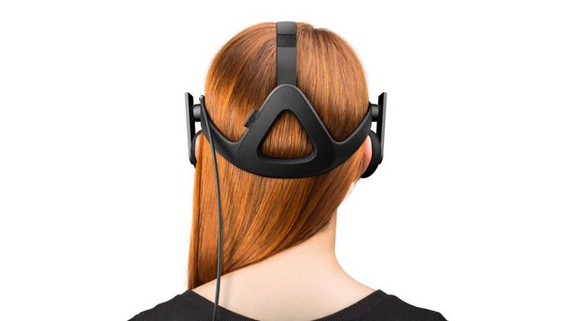 Oculus Rift 9