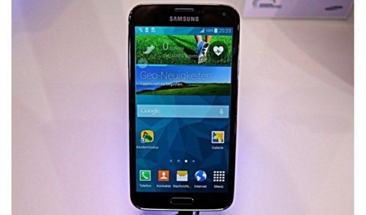 Samsung Galaxy Neo 5s
