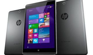 HP Pro Tablet 608 Windows 10