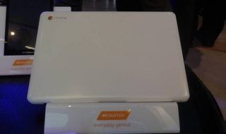 Chromebook MediaTek