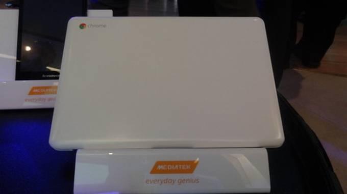 Chromebook MediaTek