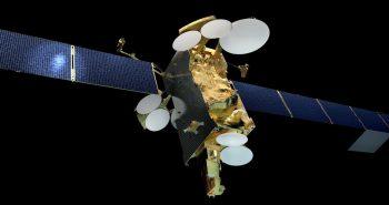 Satelit artificial