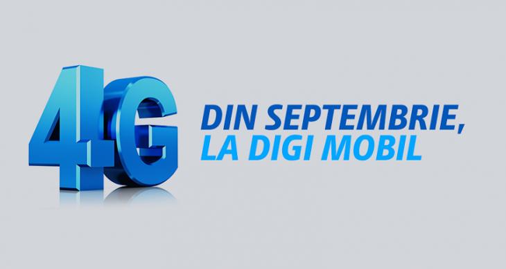 RCS&RDS - Digi Mobil 4G