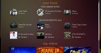 VLC pentru Windows Store