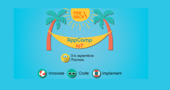 AppCamp 2015