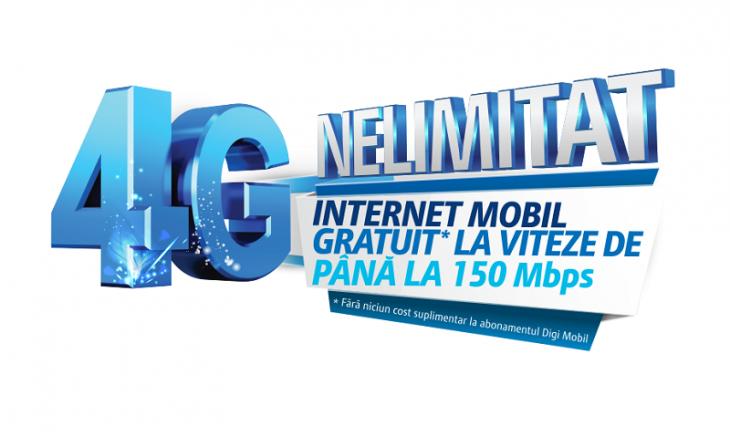 Internet 4G Digi Mobil