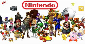 Jocuri Nintendo