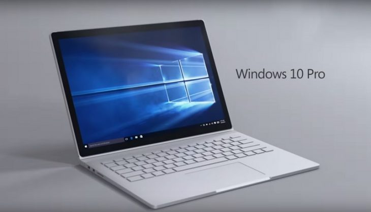 Noul laptop Surface Book de la Microsoft