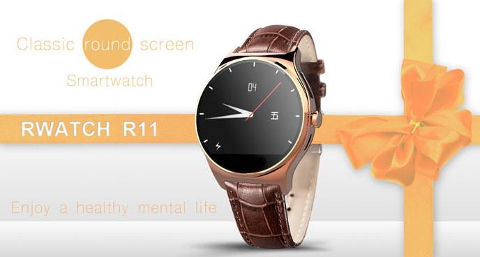 RWatch R11