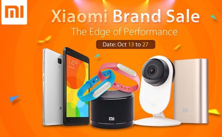 Vânzări Xiaomi