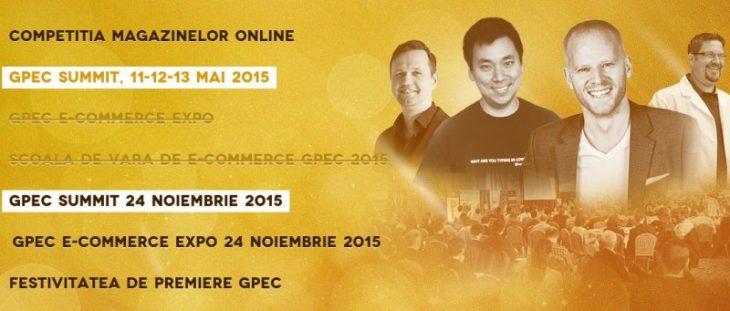 GPeC 2015
