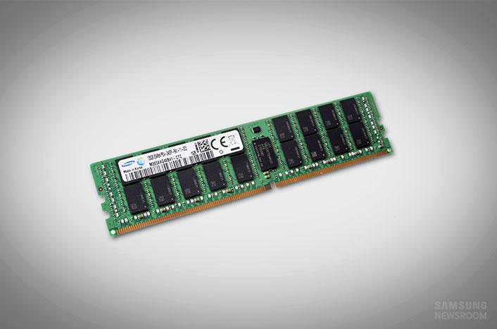 Memorie RAM Samsung