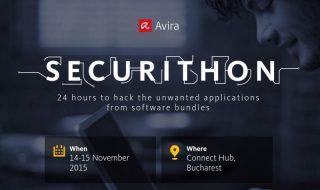 Securithon București 2015